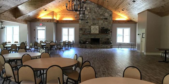 Toccoa Falls Ga >> Toccoa Falls College Weddings | Get Prices for Wedding ...