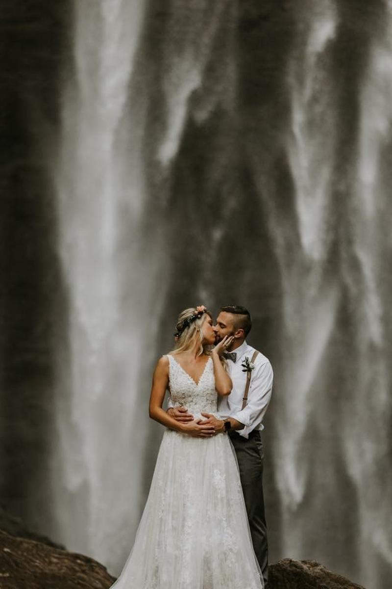 Toccoa Falls College Weddings Get Prices For Wedding