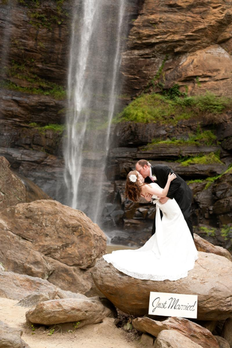 Toccoa Falls College wedding venue picture 5 of 8 - Provided by: Toccoa Falls College