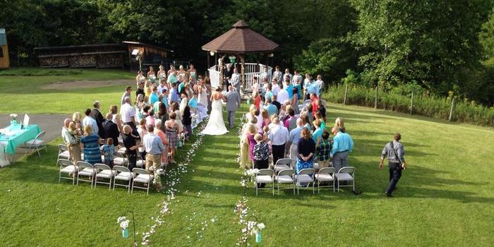 Clinch River Farms wedding Southwest Virginia