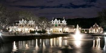 Park Chateau Estate & Gardens weddings in East Brunswick NJ