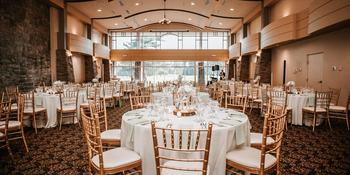 The Woodlands at Algonkian weddings in Sterling VA
