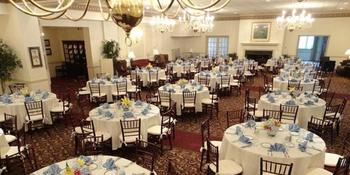 Jefferson Lakeside Country Club weddings in Richmond VA
