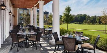 Salamander Resort and Spa weddings in Middleburg VA