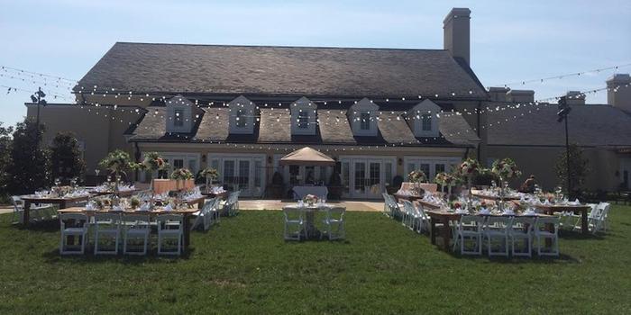 Salamander Resort And Spa Weddings Get Prices For