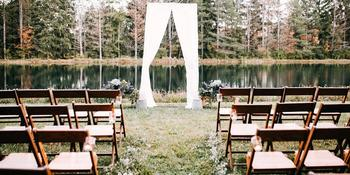 Blue Heron Lake weddings in Dorset OH