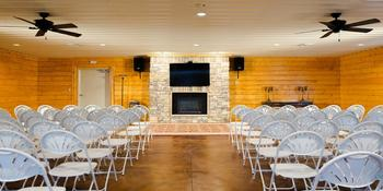 Meadowlake Ranch weddings in Sand Springs OK