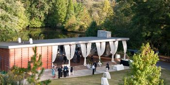 Chattahoochee Nature Center weddings in Roswell GA