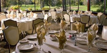 Burning Tree Golf & Country Club Weddings in Macomb MI