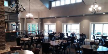 Heritage Golf Links weddings in Tucker GA