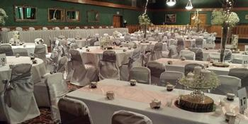 Candlelite Banquet Center weddings in Bridgeport MI