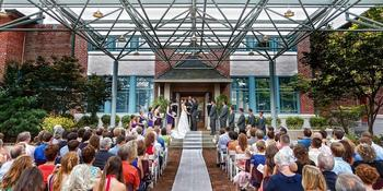 The Cultural Arts Center At Glen Allen weddings in Glen Allen VA