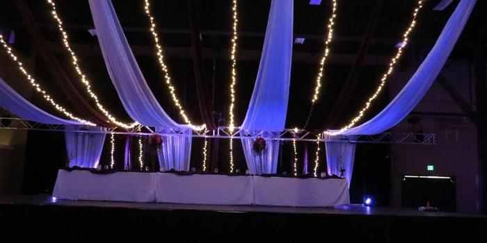 Revolution Concert House and Event Center wedding venue picture 4 of 8 - Provided by: Revolution Concert House and Event Center