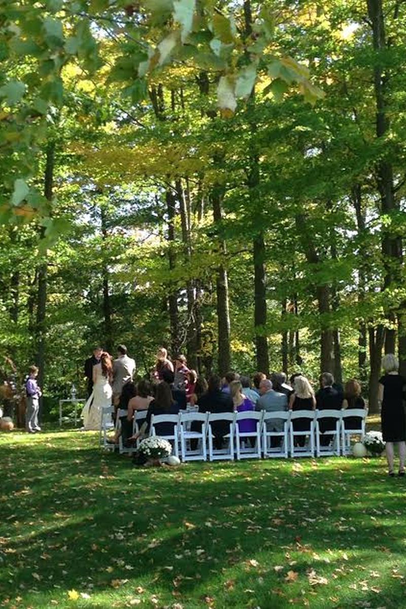 Grand Traverse Resort And Spa Acme Weddings