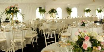 The Inn at Vint Hill weddings in Warrenton VA