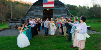 Payne Meadows weddings in Murphy NC