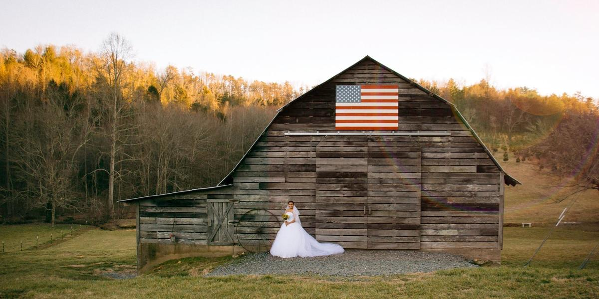Payne Meadows Weddings Get Prices For Outer Banks