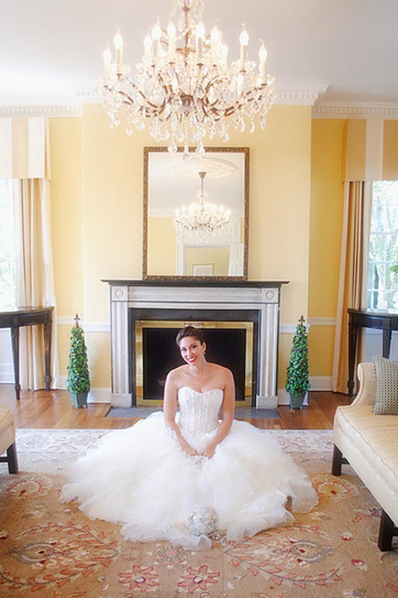 Belmont Manor Amp Historical Park Weddings