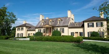 Belmont Manor & Historical Park weddings in Elkridge MD