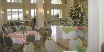 Forrest Place weddings in Rome GA