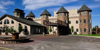 Castle Manor Reception and Event Center weddings in Hyde Park UT