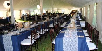 Historic Crab Orchard Museum weddings in Tazewell VA
