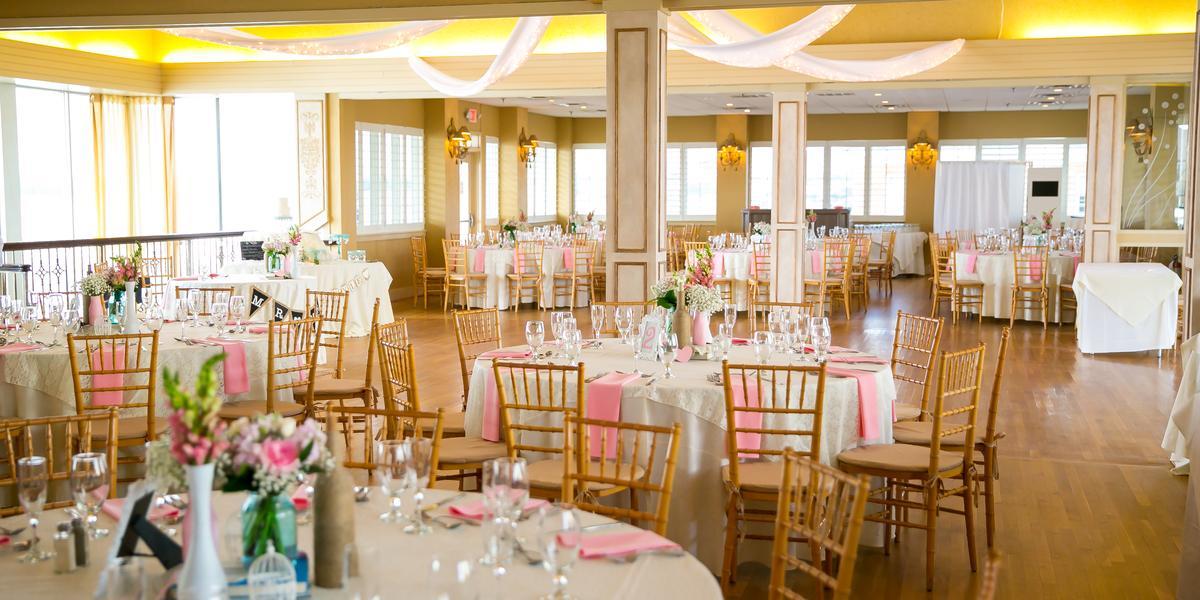 Lesner Inn Catering Club Weddings