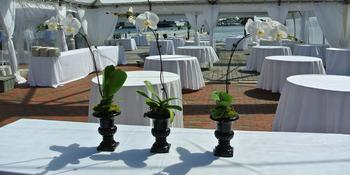Waterfront Kitchen weddings in Baltimore MD