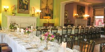 Hotel Tabard Inn weddings in Washington DC