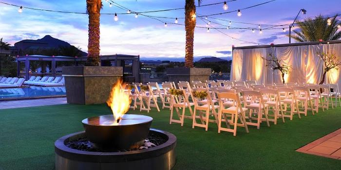 W Scottsdale wedding venue picture 6 of 8 - Provided by: W Scottsdale