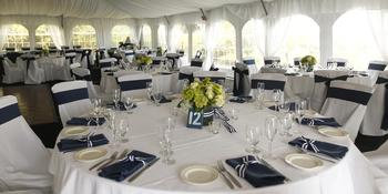 Mountain Branch Golf Club weddings in Joppa MD