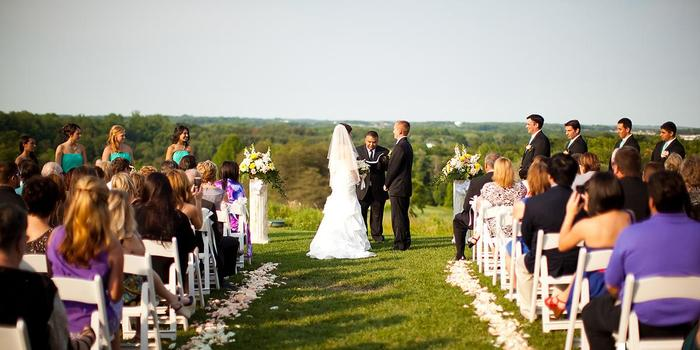 Mountain Branch Golf Club wedding venue picture 3 of 8 - Photo by: Thomas Photography