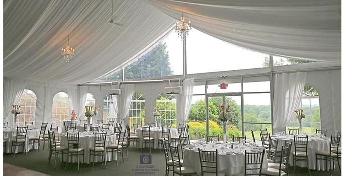 Mountain Branch Golf Club wedding venue picture 2 of 8 - Provided by: Mountain Branch Golf Club