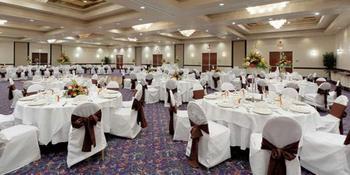 Renaissance Philadelphia Airport Hotel weddings in Philadelphia PA