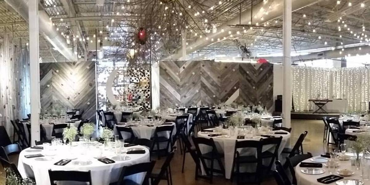 The Rust Belt Market Weddings Get Prices For Detroit
