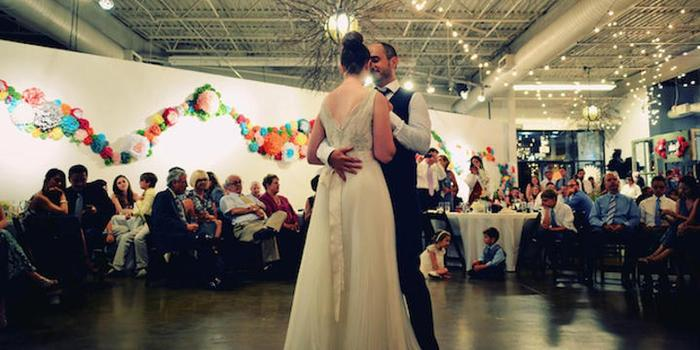 The Rust Belt Market wedding venue picture 9 of 16 - Provided by: The Rust Belt Market