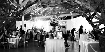 The Rust Belt Market weddings in Ferndale MI