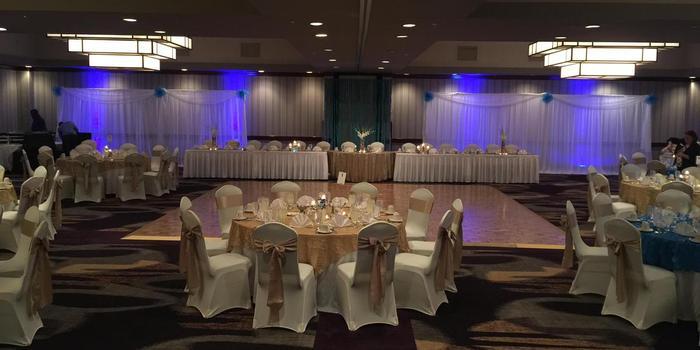 DoubleTree By Hilton Virginia Beach Weddings