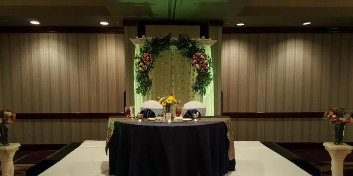 DoubleTree by Hilton Virginia Beach wedding venue picture 5 of 16 - Provided by: DoubleTree by Hilton Virginia Beach