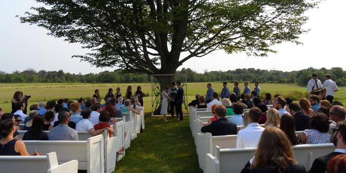 The Little Red Barn of Nunica wedding venue picture 4 of 8 - Provided by: The Little Red Barn of Nunica