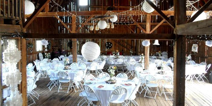The Little Red Barn of Nunica wedding venue picture 5 of 8 - Provided by: The Little Red Barn of Nunica