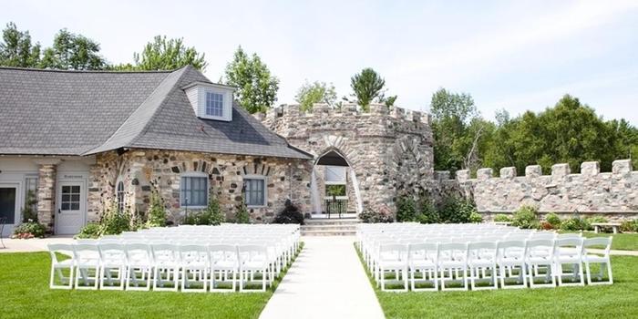 Castle Farms Weddings