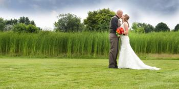 Fellows Creek Golf Club weddings in Canton MI
