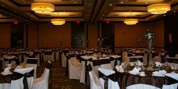Holiday Inn Virginia Beach Norfolk Hotel and Conference Center weddings in Virginia Beach VA
