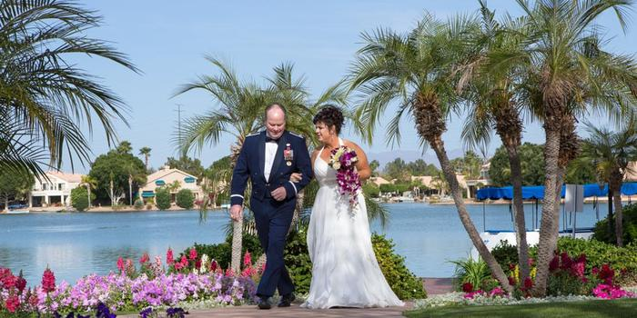 Val Vista Lakes Events wedding venue picture 5 of 8 - Photo by: David Orr Photography