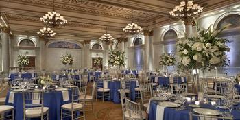 Embassy Suites Phoenix - Scottsdale weddings in Phoenix AZ