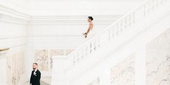 Hotel Monaco Baltimore weddings in Baltimore MD