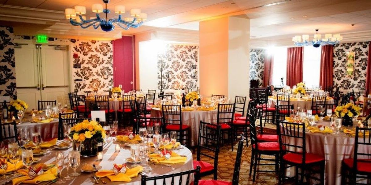 Hotel monaco baltimore weddings get prices for wedding venues in md junglespirit Choice Image