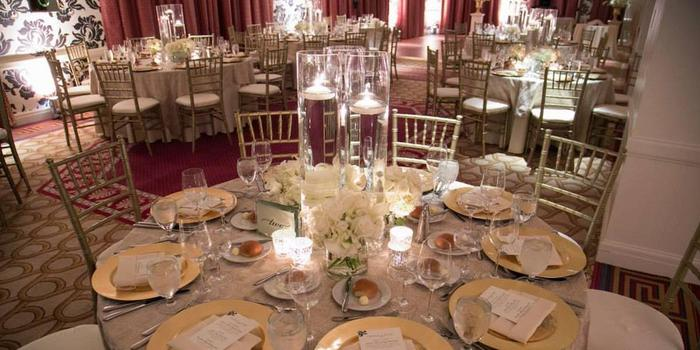 Hotel Monaco Baltimore Weddings Get Prices For Wedding Venues In Md