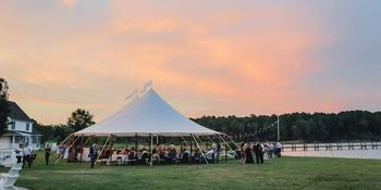 Swan Cove Manor weddings in Cambridge MD
